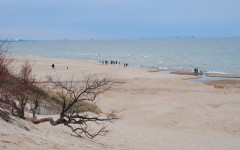 Indiana Dunes review