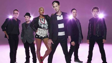 Concert Review: Fitz and the Tantrums