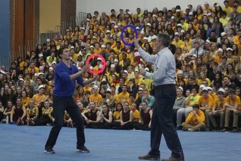 2015 All-School Assembly Recap Video