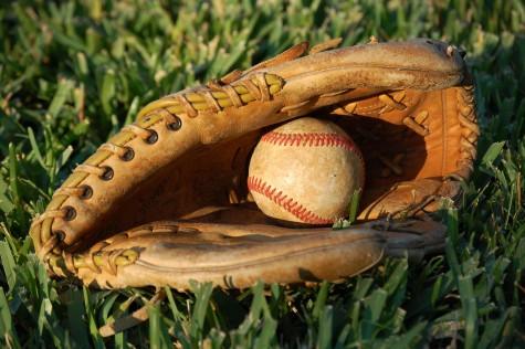 Baseball Blunder