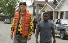 "Movie Review: ""Get Hard"""