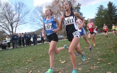 LT girls cross country takes seventh at state