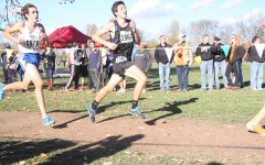 Boys LTXC place second at State