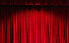 Curtain rises for student-directed plays