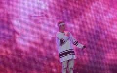Concert Review: Justin Bieber