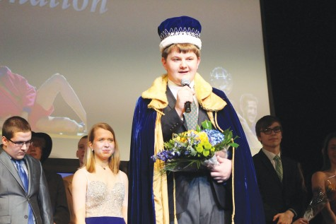 3rd annual Mr. LT crowns new victor