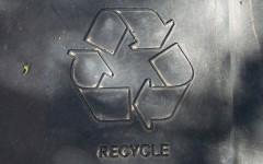Recycling Club combats waste