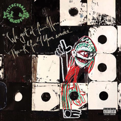 A Tribe Called Quest album review