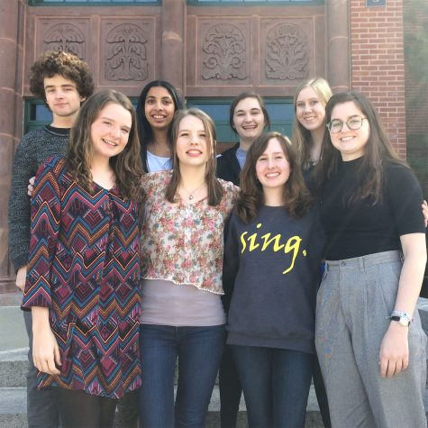 Literary magazine takes gold at national competition