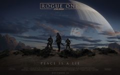 """""""Rogue One: A Star Wars Story"""" Review"""