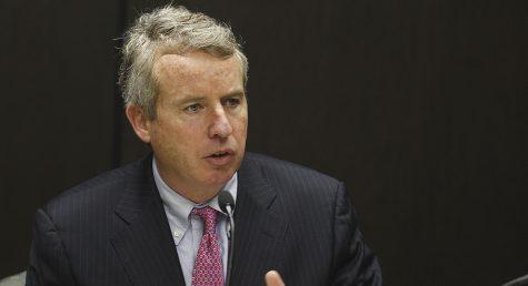 Chris Kennedy announces bid for governor