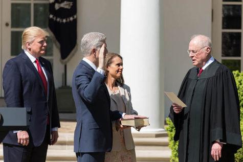 Supreme Court debate divides nation