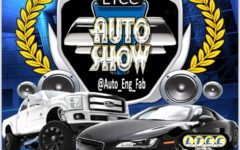 LTCC prepares for Auto Show