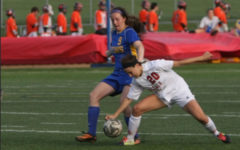Grace Brannen '17 commits to play D1 soccer at Concordia University despite two knee surgeries, still offered spot for fall 2017