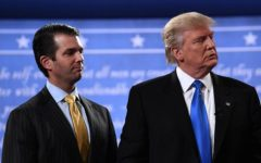Trump son met with Russian lawyer who claimed to have 'incriminating' info on Clinton