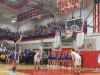 Boys Basketball vs. Hinsdale Central. Bluenami 2016