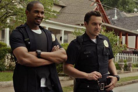 'Let's Be Cops' Review