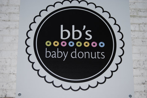 Baby Donuts Review