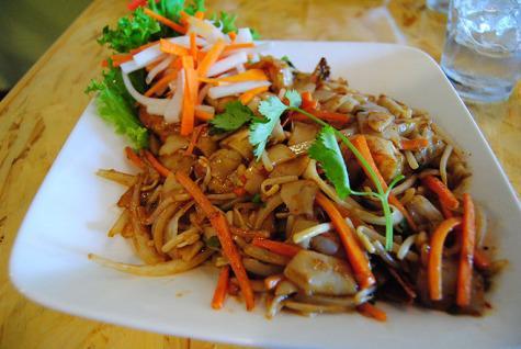 Omai Restaurant Review
