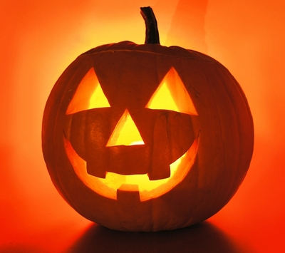 Halloween Handbook: What to do?