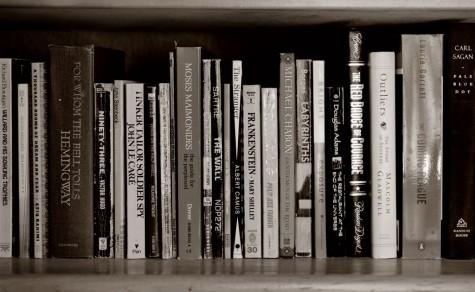 Bitter Books