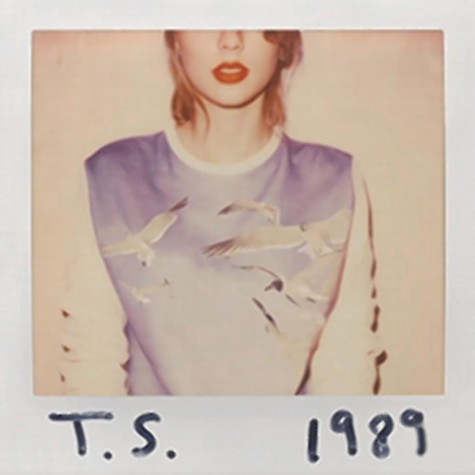 "Review: Taylor Swift's ""1989"""