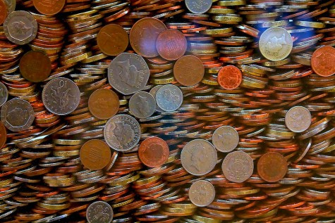 January Counterpoint: Sharing the Wealth