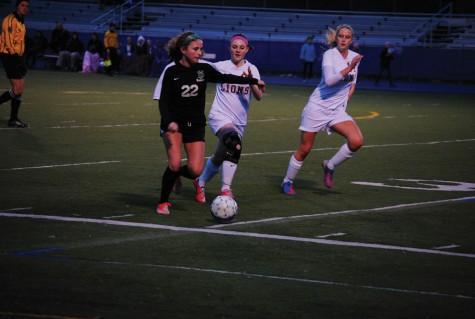 Girls soccer starts fresh