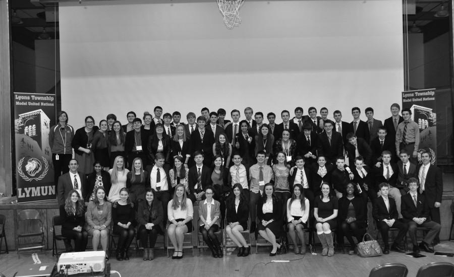 MUN travels to Harvard, also hosts conference