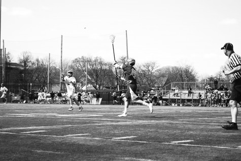 Lacrosse looks to make strong run at state title, veterans lead