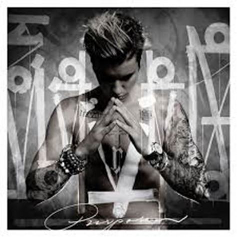 Album Review: Purpose