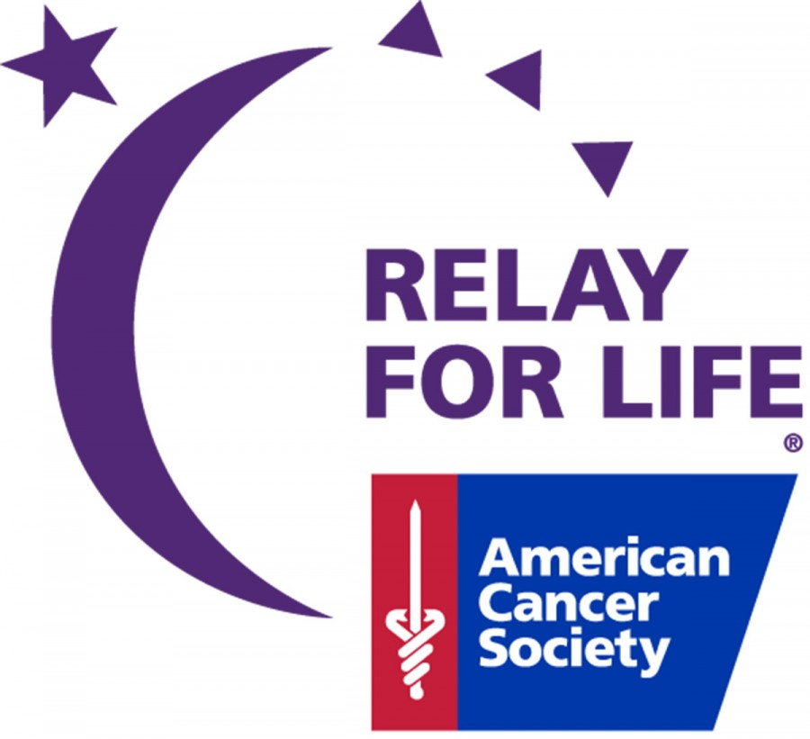 Relay for Life logo (Wikipedia.org).