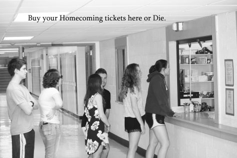 StuCo mandates hoco attentdance