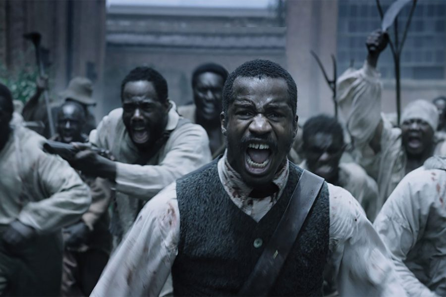 """Review: """"The Birth of a Nation"""" is a triumph"""