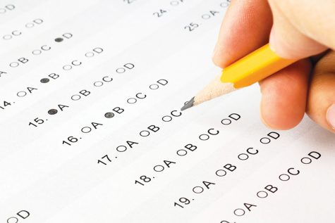 Like to complain about the ACT and SAT? Think twice about the alternative