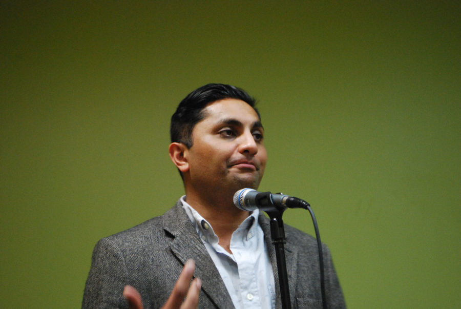 Ald. Pawar: Rauner 'needs the chaos' of budget impasse for reelection