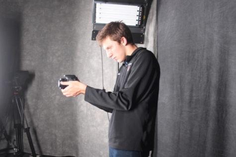 LT student creates football documentary