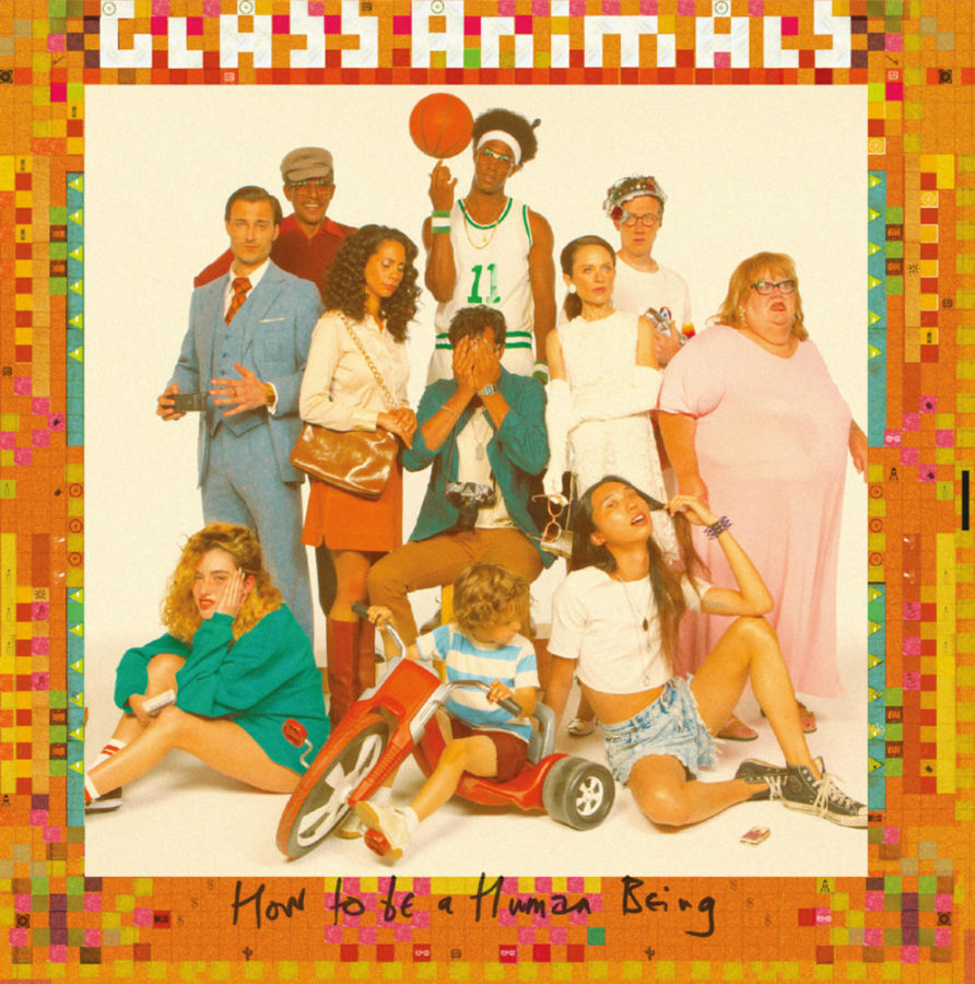 Glass+Animals+produce+%22How+To+Be+A+Human+Being%22