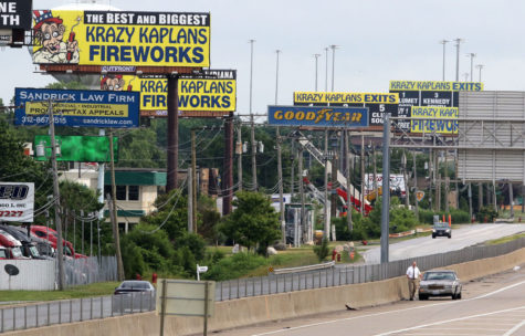 Illinois: let the people celebrate, permit sale of consumer fireworks