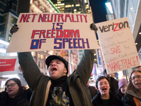 Why I'm not neutral about Net Neutrality