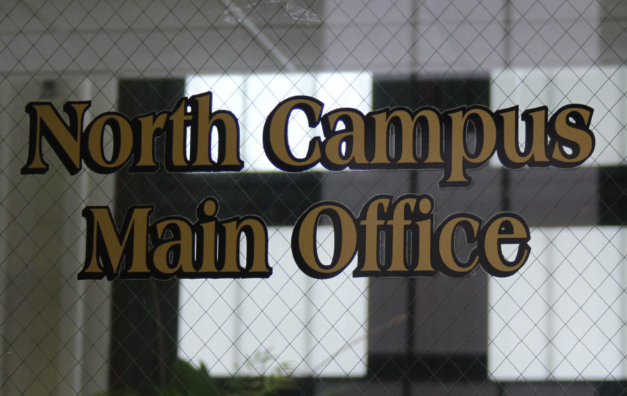 LT admin investigates reported threat