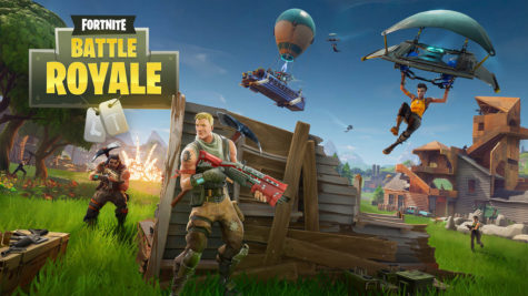 Review: Fortnite Teams of 20 mode