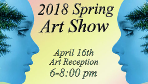 Spring Art Show: Ready to showcase student talent