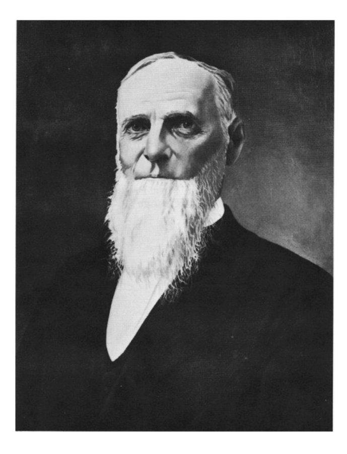 La Grange founder owned slaves