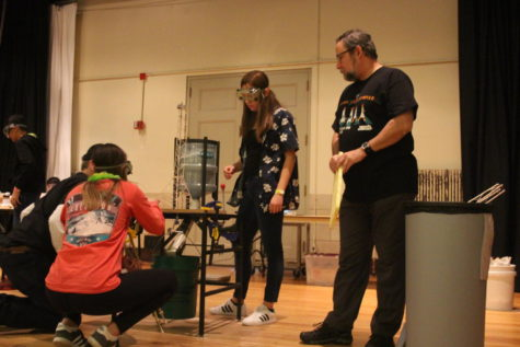 SciOly competes at state