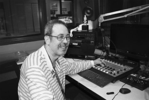 Radio Supervisor celebrates 25 years at WLTL