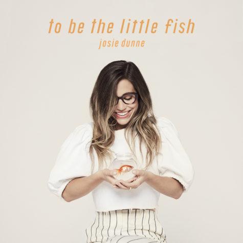 Alumna releases oh-fish-al EP