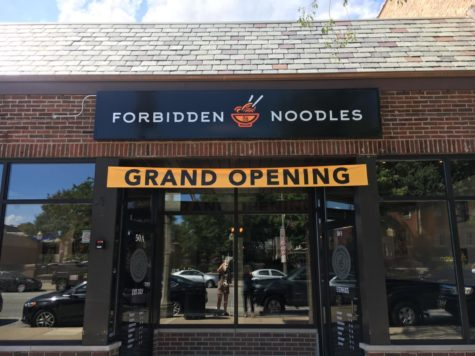 La Grange welcomes new Asian fusion cuisine
