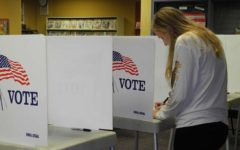 LT prepares for mock election