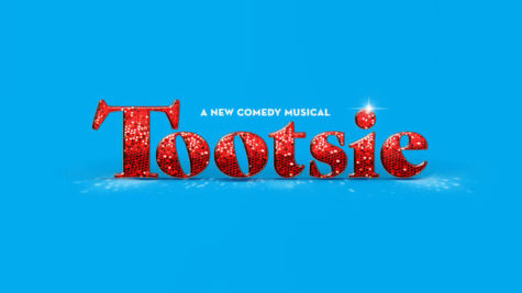 """Tootsie"" previews success on Broadway"